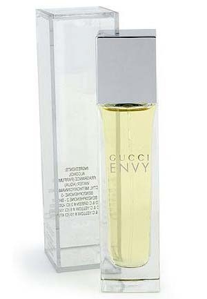 Gucci Envy: It's Madness I Tell You – I Scent You A Day - photo #10