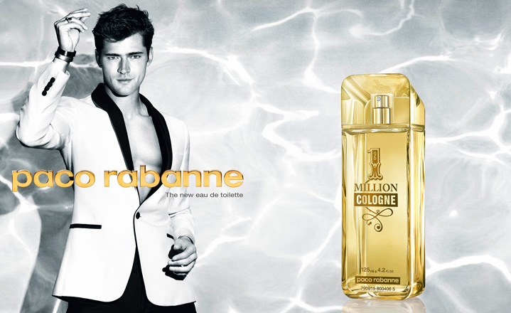 paco rabanne 1 million cologne it s got muscles i scent. Black Bedroom Furniture Sets. Home Design Ideas